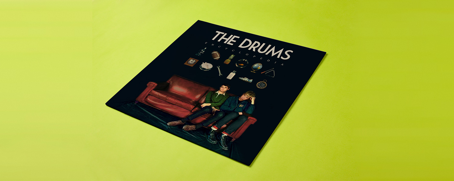 The Drums «Encyclopedia»