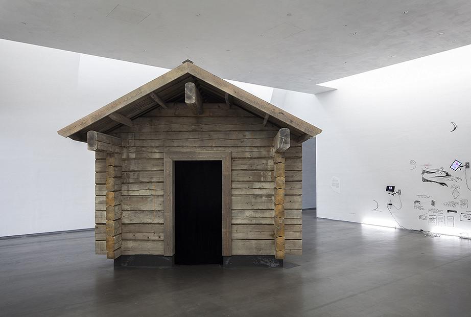 Артист Шайя ЛаБаф проведет месяц вЛапландии для искусства
