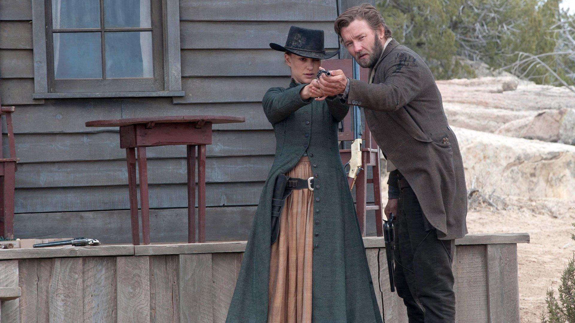 Джейн берет ружье смотреть фото