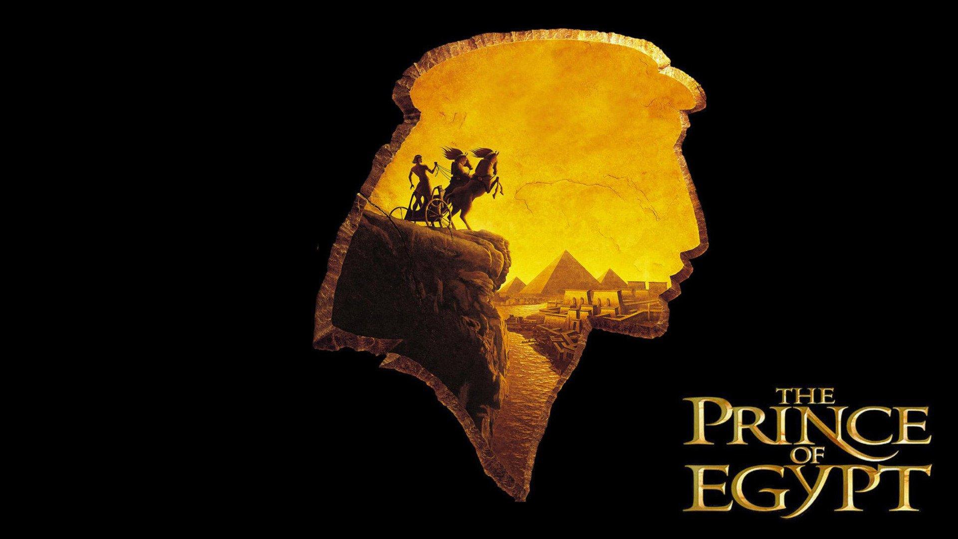 Принц Египта смотреть фото