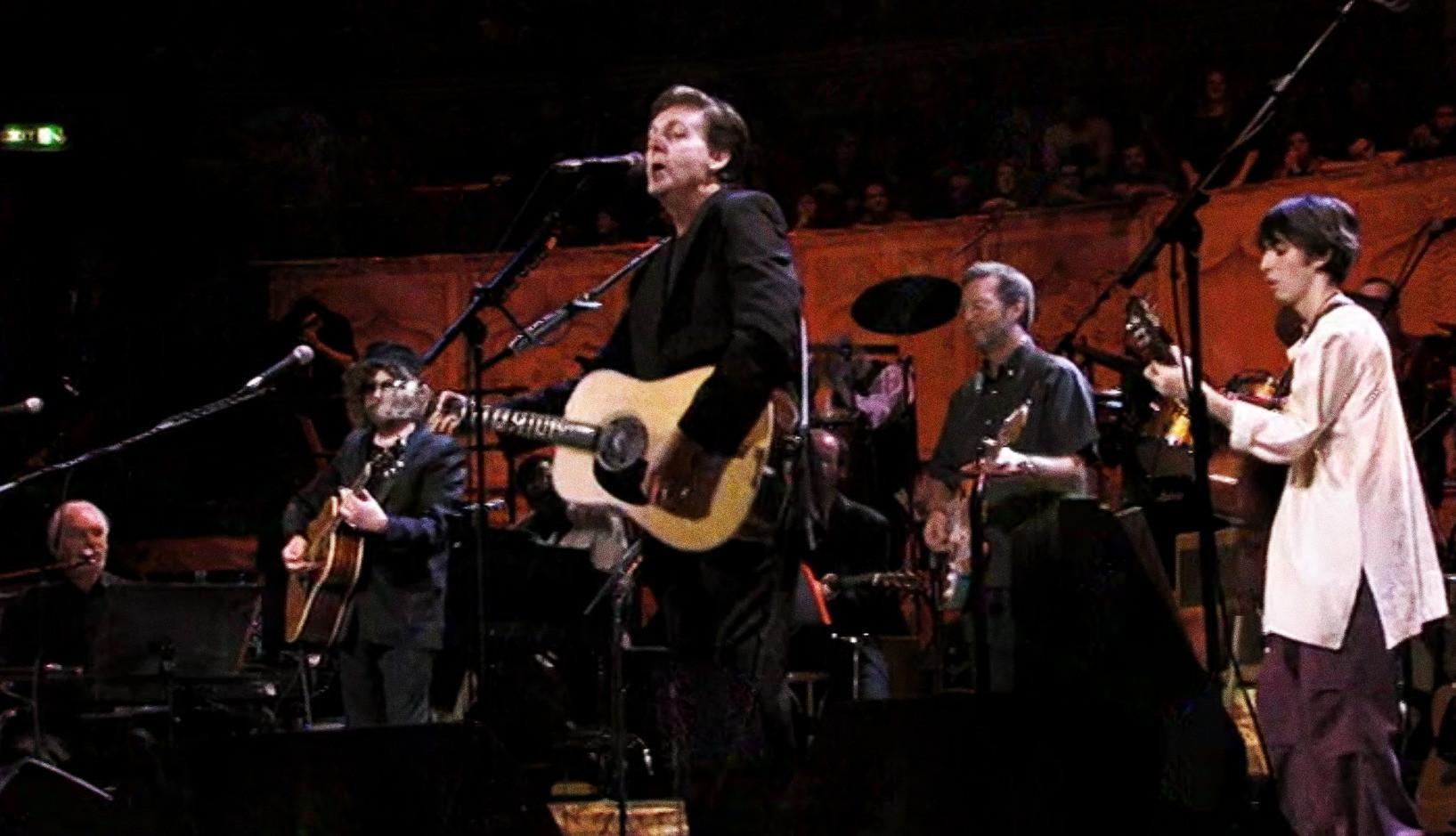 Concert for George смотреть фото