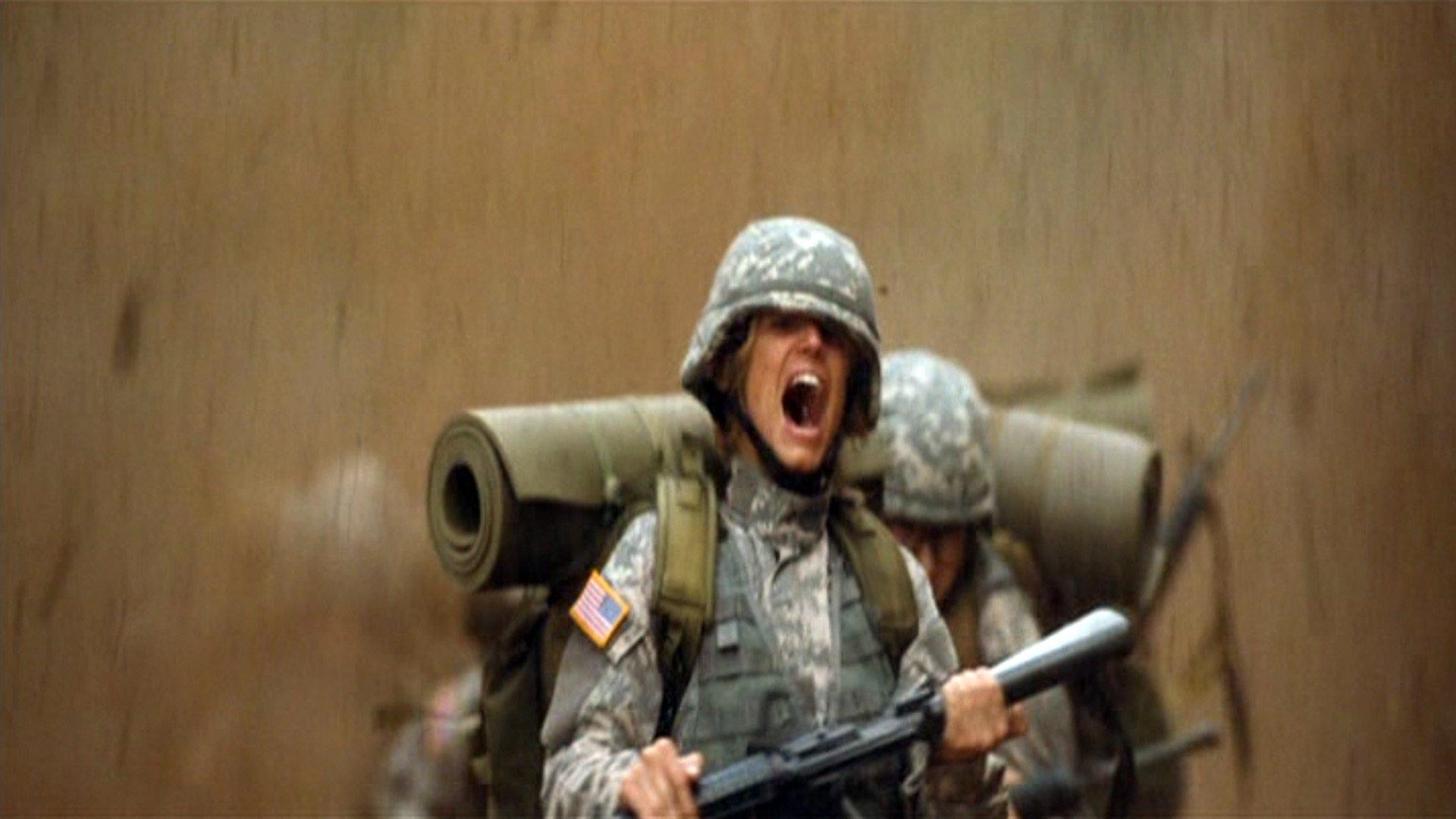 Кинозвезда в армии смотреть фото