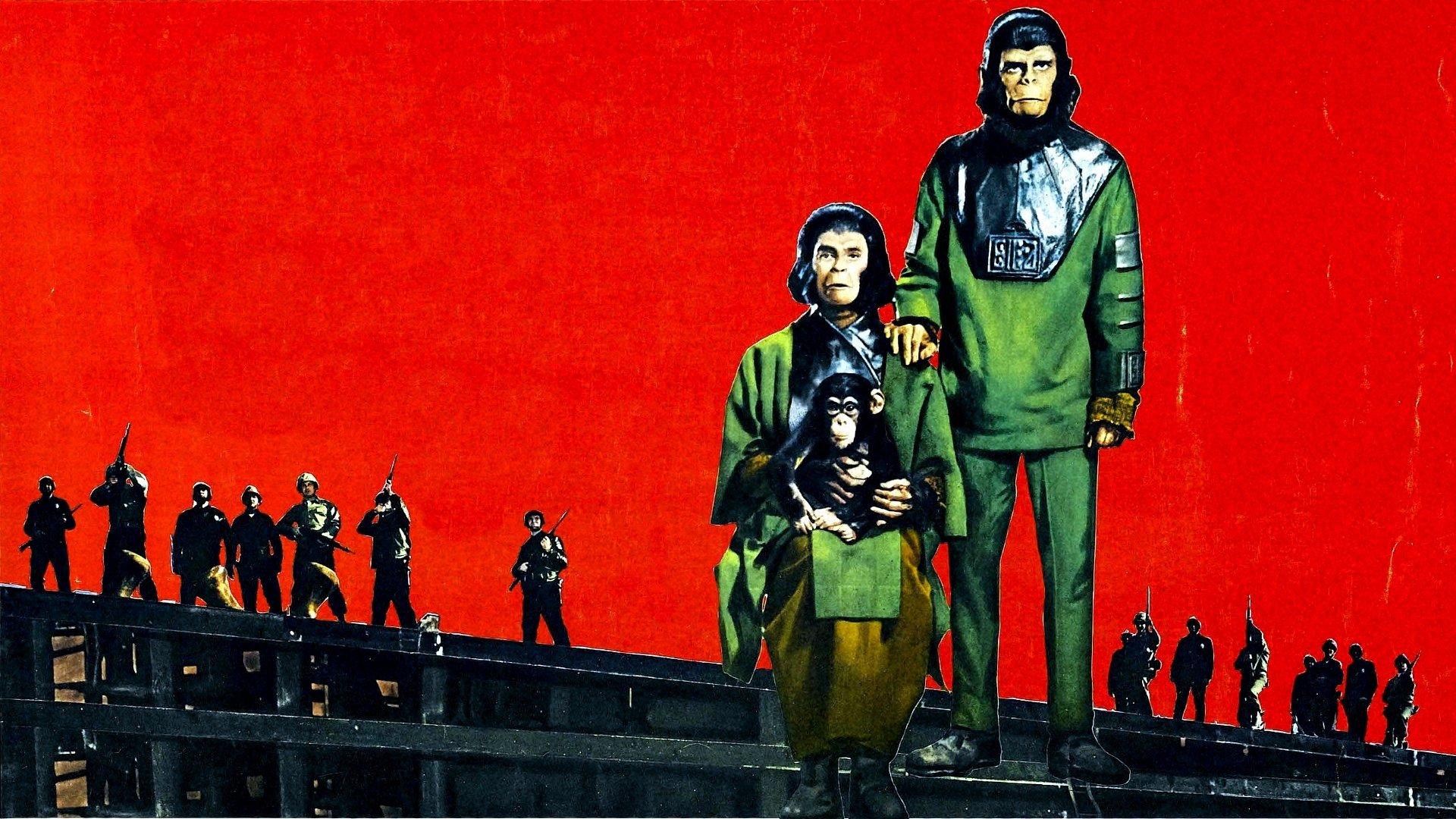 Бегство с планеты обезьян смотреть фото