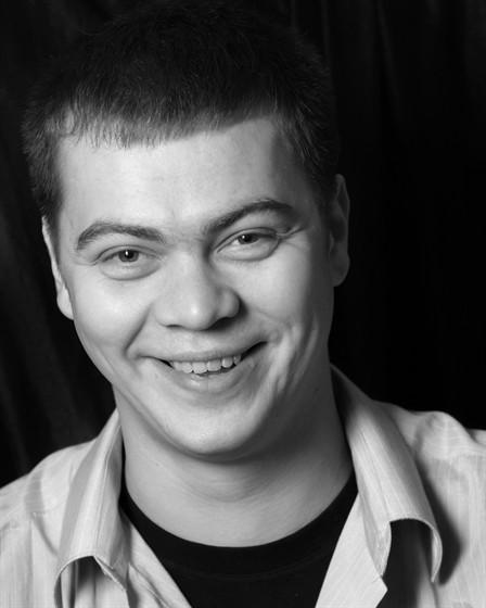 Фото Егор Бакулин