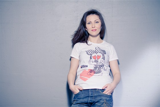 Фото Екатерина Строгова