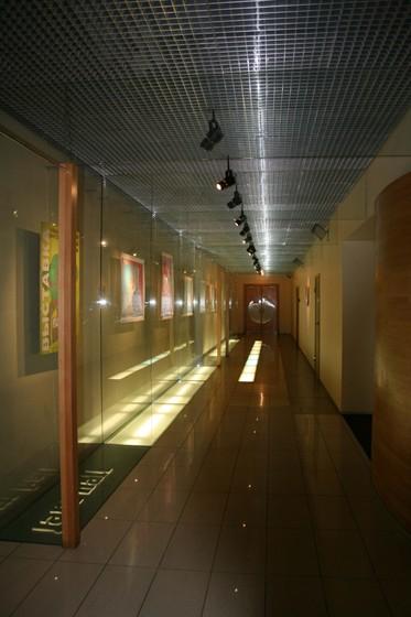 Фото кинотеатр Jam Hall на Петроградской