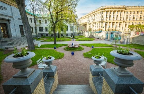 Фото музей политической истории России