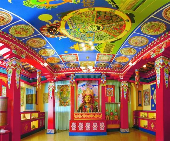 Фото культурно-выставочный центр «Радуга»