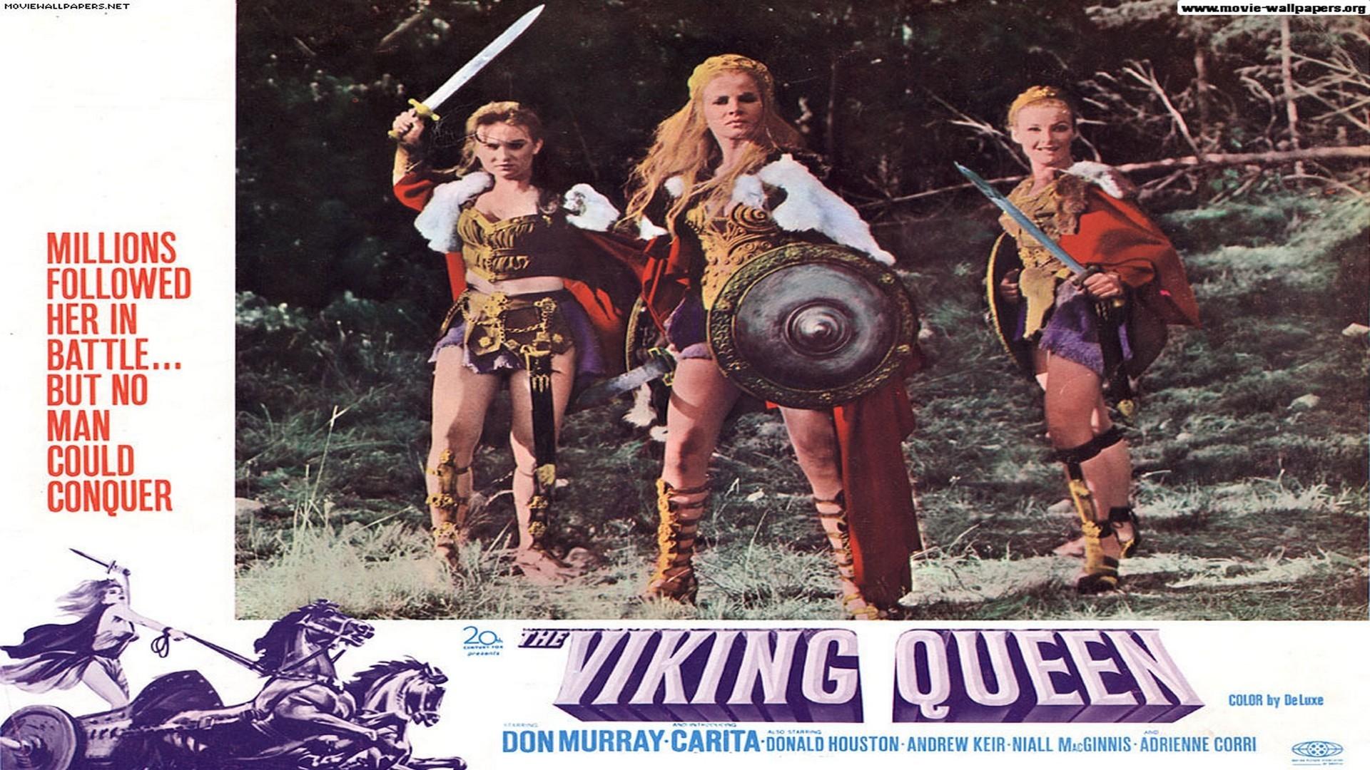 Королева викингов смотреть фото