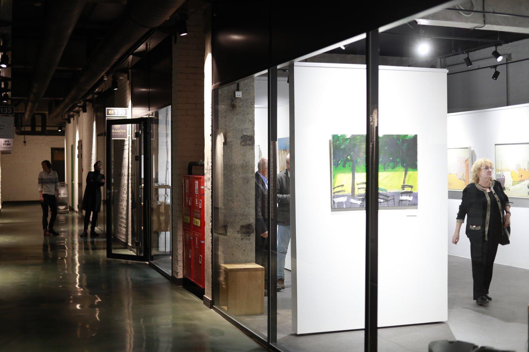 Фото галерея Abramova Gallery