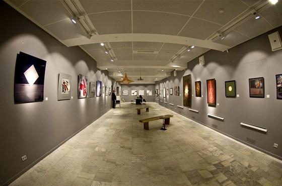 Фото галерея Artstory