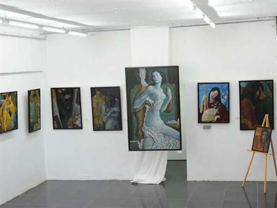 Фото галерея Palitra-S