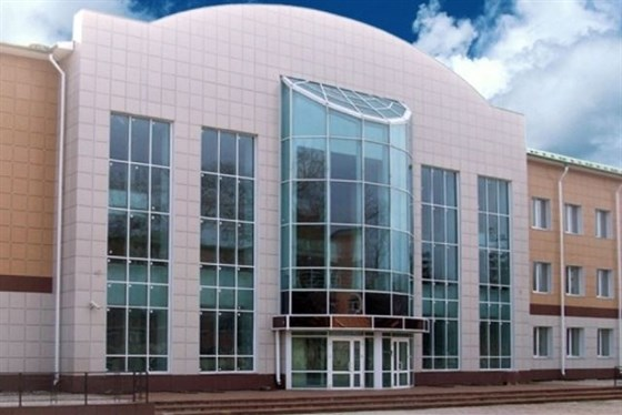 Фото концертный зал Костромской губернский симфонический оркестр