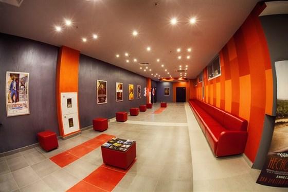Афиша кино в акварели в тамбове на билеты в кино авиапарк