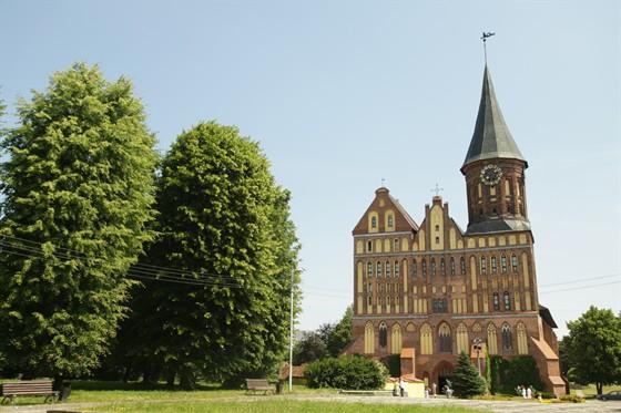 Фото кафедральный собор