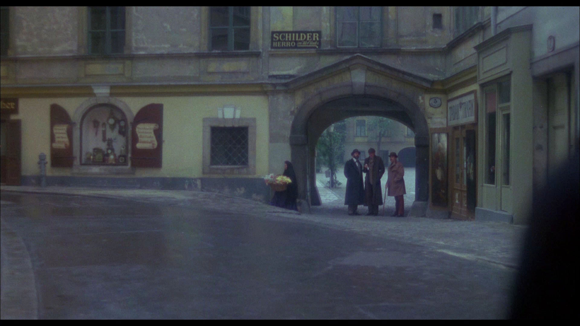 Венские каникулы Шерлока Холмса смотреть фото