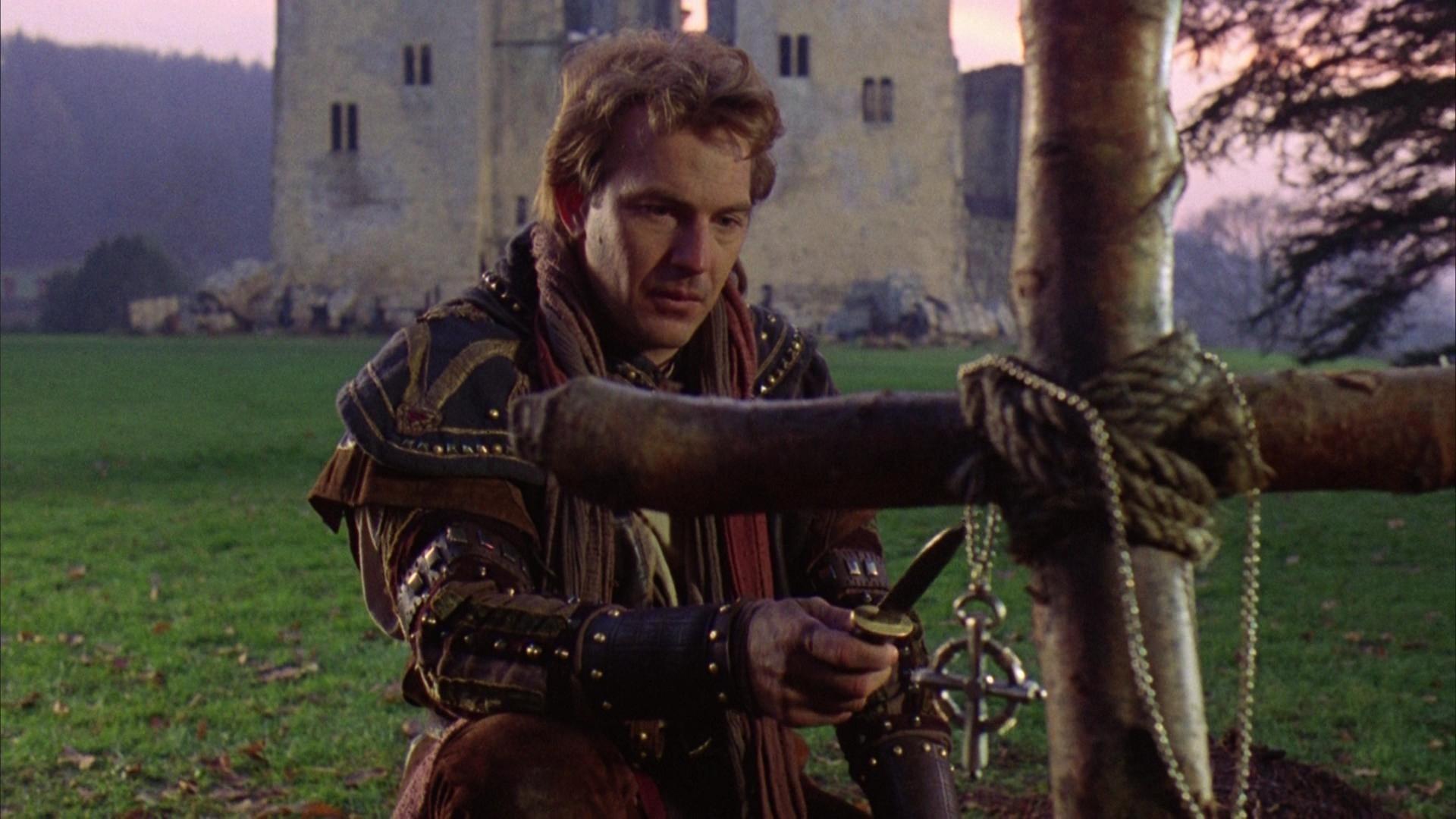 Робин Гуд — принц воров смотреть фото