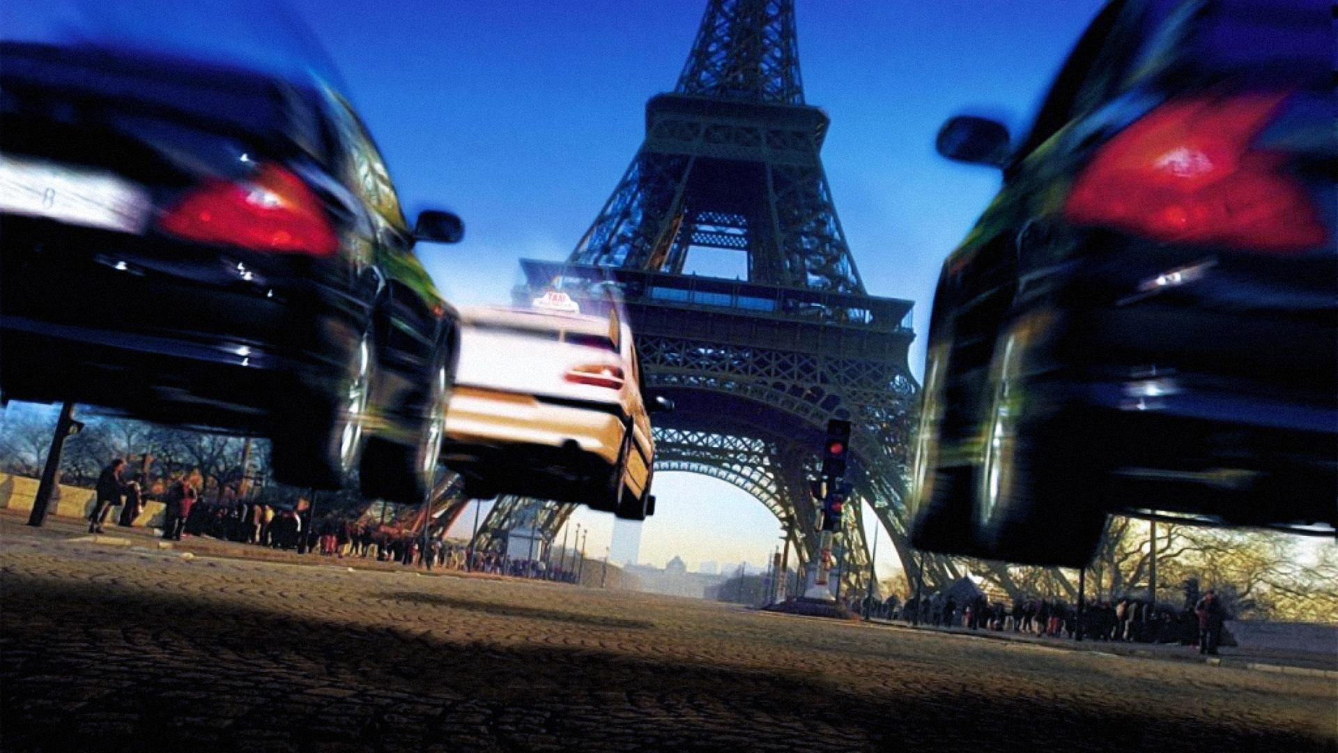 Такси-2 смотреть фото