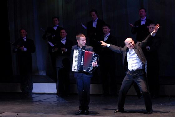 Мультик-опера смотреть фото