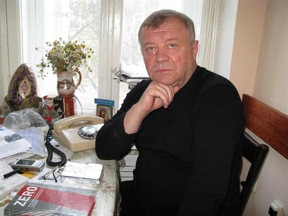 Фото Геннадий Матвеев