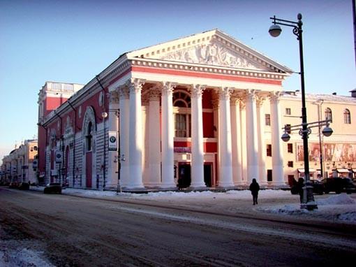 Тверской театр драмы официальный сайт афиша на 2017 купить билеты в молодежный театр челябинска