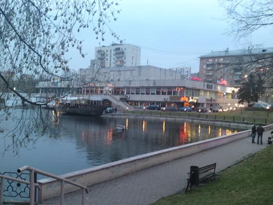 Фото кинотеатр Баку