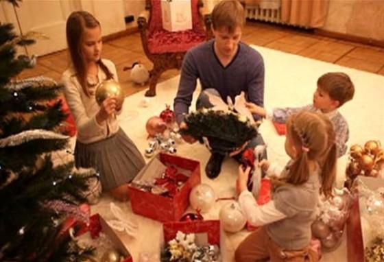 Рождество смотреть фото