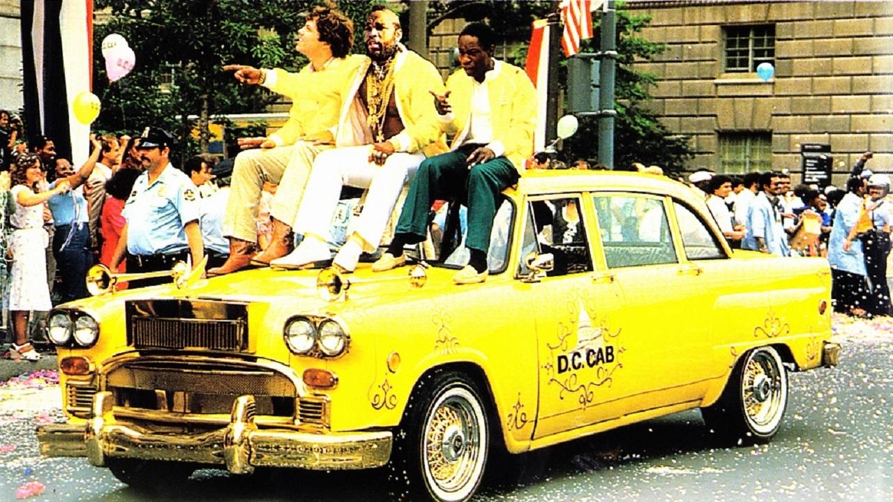 Столичные таксисты смотреть фото