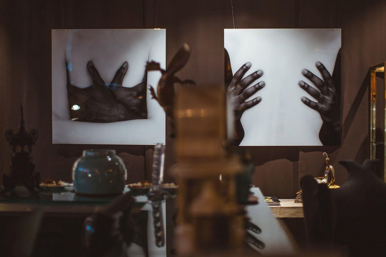 Фото галерея Jart