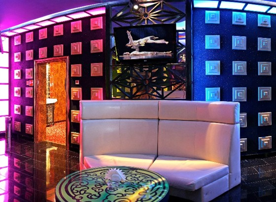 Фото клуб Party Hotel