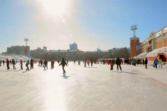 Фото спортивный комплекс «Локомотив»
