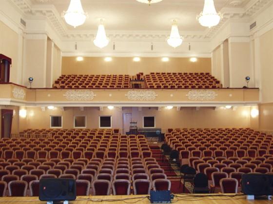 концерт саратов афиша