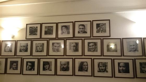 Фото театр Апарте