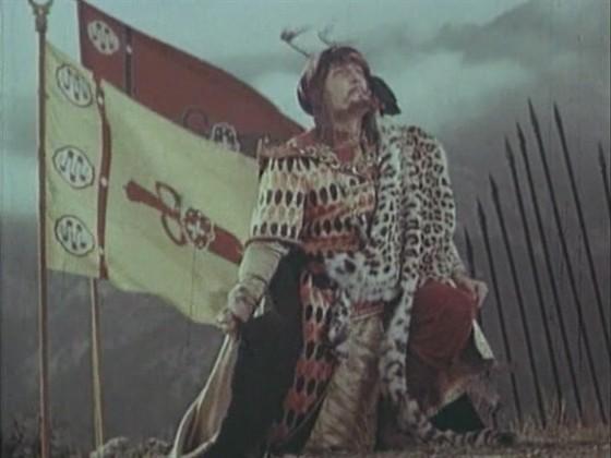Великий воин Албании Скандербег смотреть фото