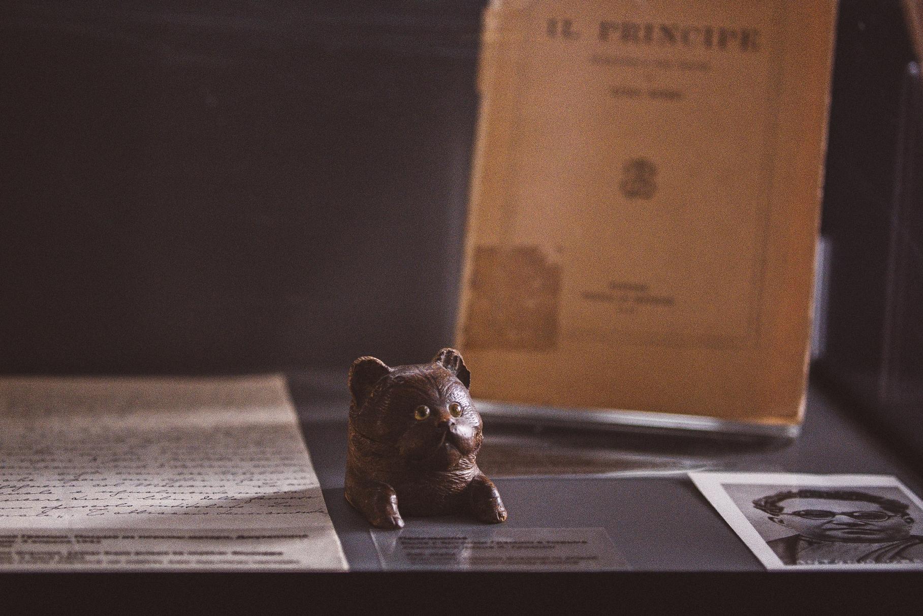 Между Римом и Москвой: «Тюремные тетради» Антонио Грамши смотреть фото