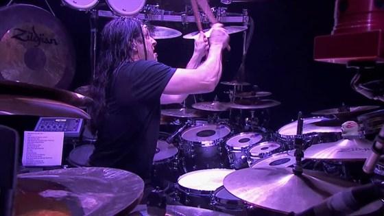 Dream Theater: Live at Luna Park смотреть фото