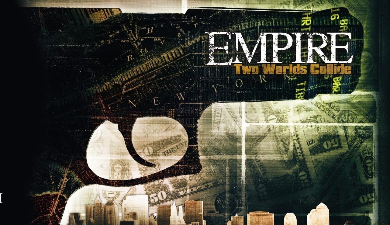Империя смотреть фото