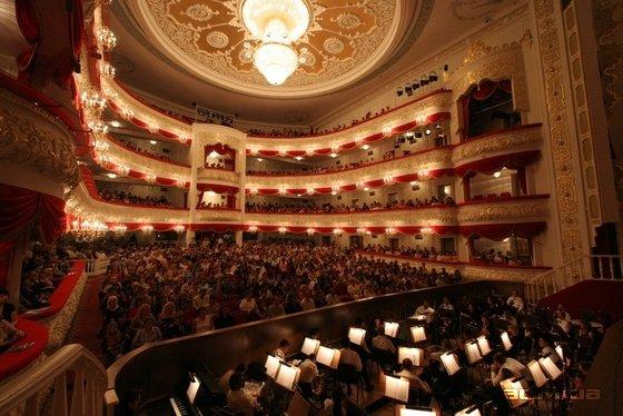 Театр оперы и балета екатеринбург афиша и афиша калужского театр