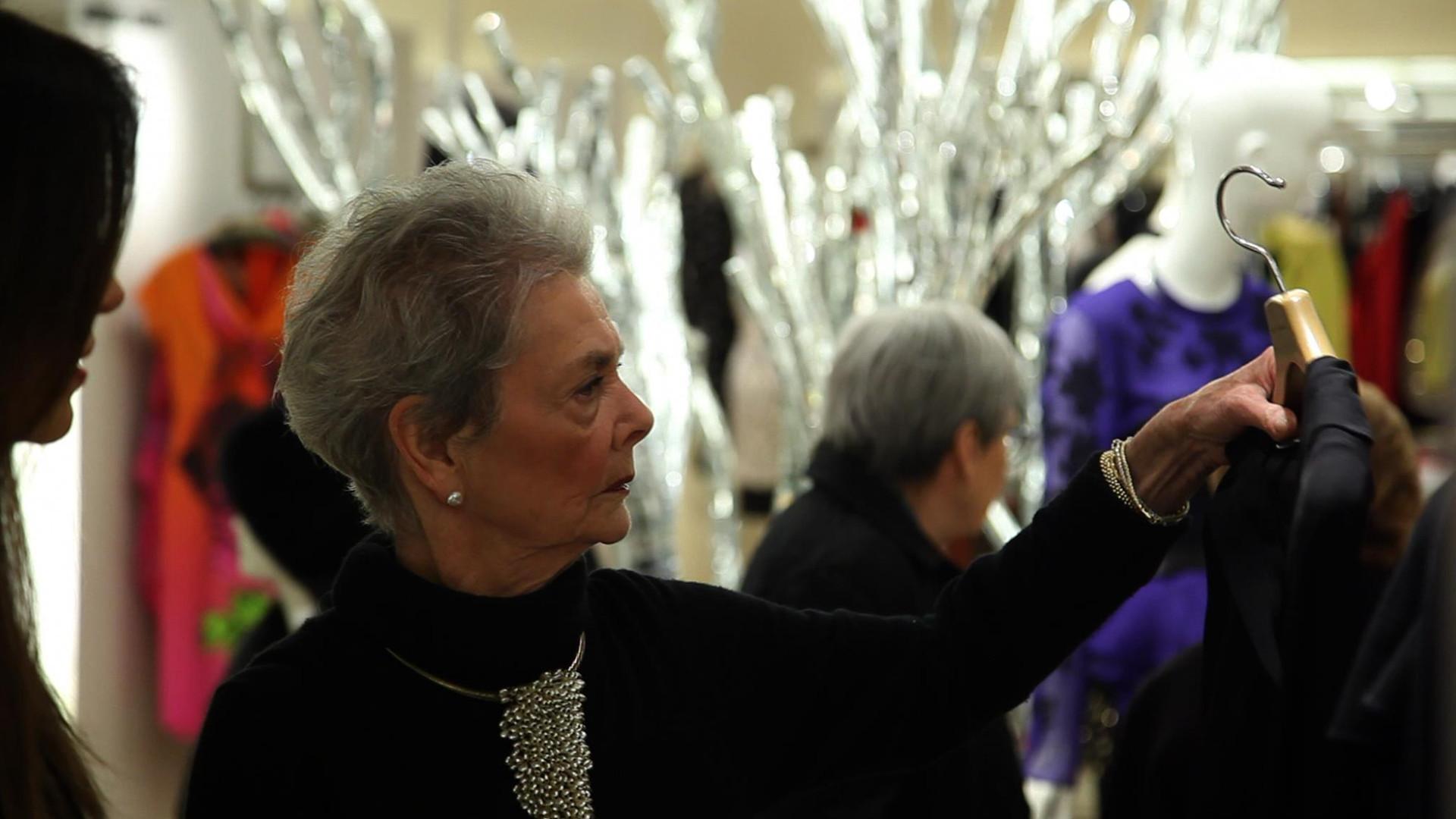Бергдорф Гудман: Больше века на вершине модного олимпа смотреть фото