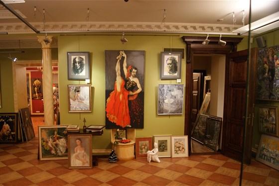 Фото галерея Liberty