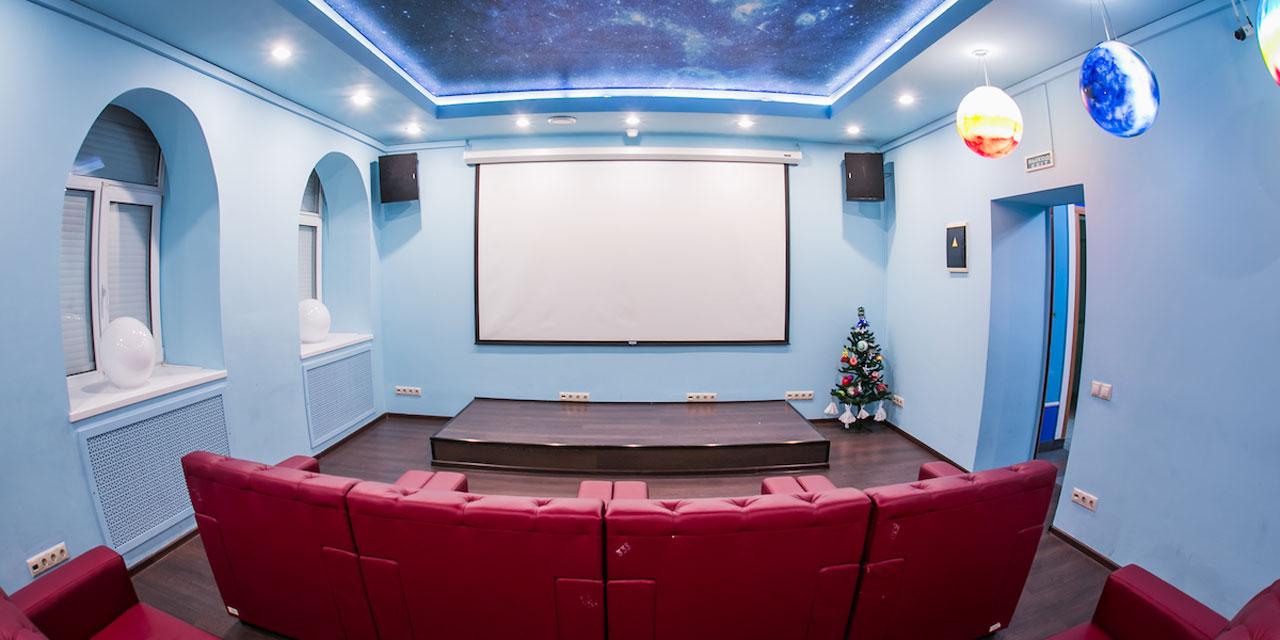 Фото кинотеатр Полет