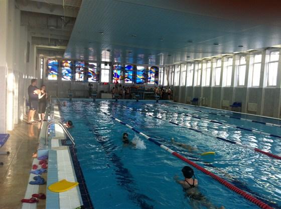 Фото спортивный комплекс «Северное Чертаново»
