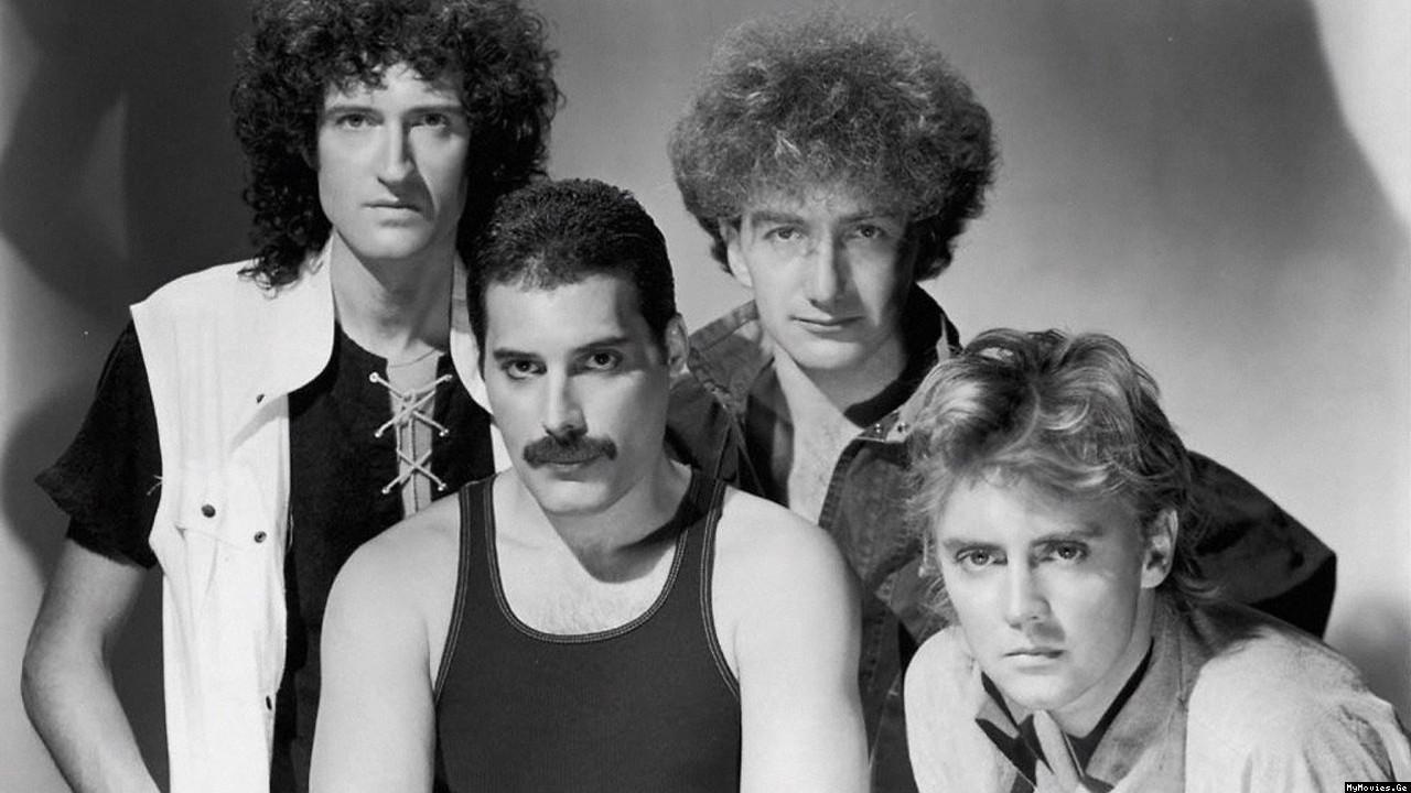 Queen: Дни наших жизней смотреть фото