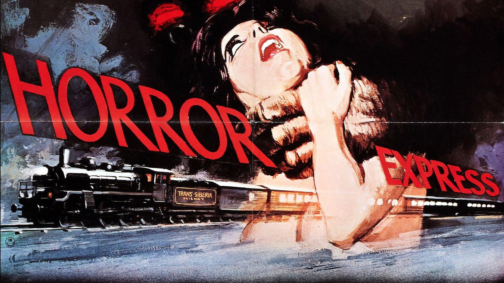 Поезд ужасов смотреть фото