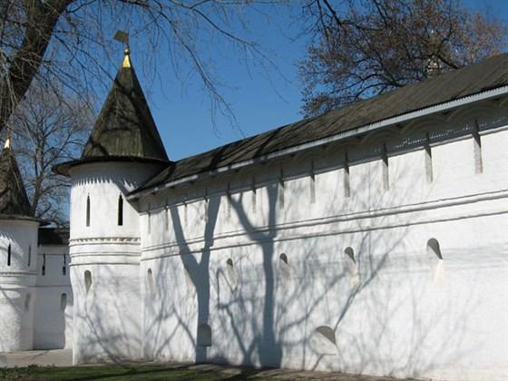 Фото музей древнерусской культуры и искусства им. Андрея Рублева