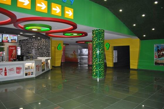 Фото кинотеатр Мадагаскар