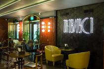 C 12 февраля бар Rumor меняет часы работы, оставляя неизменными: изысканные блюда, сердечную атмосферу и любимые коктейли!
