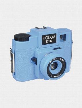 Фотоаппарат Holga
