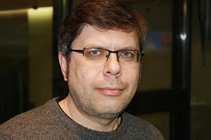Кирилл Кобрин живет в Лондоне и работает на радио «Свобода»