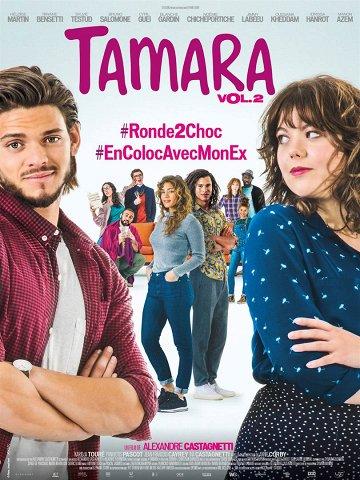 Постер Тамара
